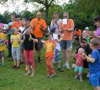 Rodinný baseballový den na Tětíně - 29.5.2016