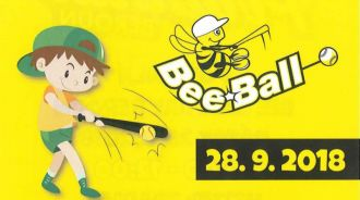 BEE BALL DAY - pojď si zasportovat!