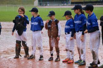 MČR Coachball: Někdy vyhraješ, někdy prohraješ. A někdy prší.